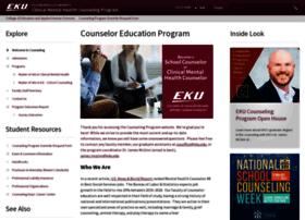 coecounseling.eku.edu