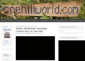 coehillworld.com