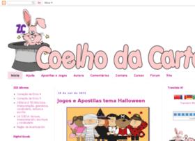 coelhodacartola.blogspot.com