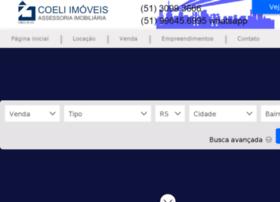coeliimoveis.com.br