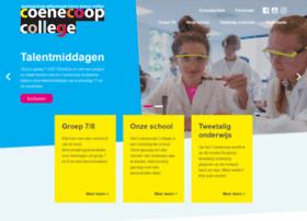 coenecoopcollege.nl
