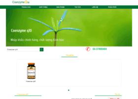 coenzymeq10.com.vn