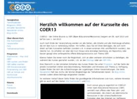 coer13.de