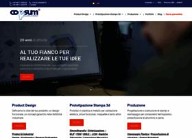 coesum.com