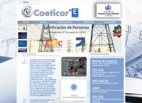 coeticor.org