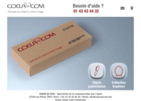 coeurdecom.com