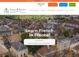 coeurdefrance.com