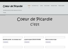 coeurdepicardie.com