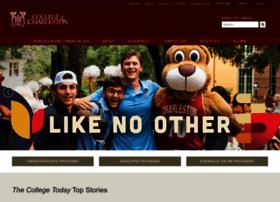 cofc.edu