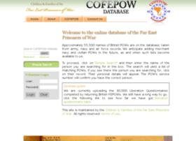 cofepowdb.org.uk