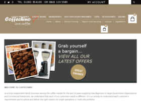 coffechino.co.uk