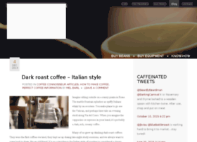 coffee-blog.perfectcoffee.com
