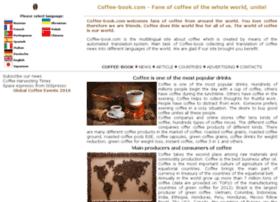 coffee-book.com