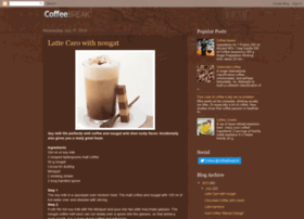coffee-break24.blogspot.com