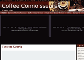 coffee-connoisseurs.internet-marketing-products.net