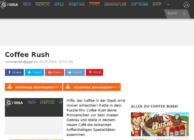 coffee-rush.funload.de