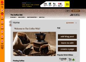 coffee.wikia.com