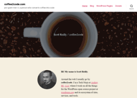 coffee2code.com