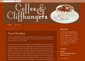 coffeeandcliffhangers.com