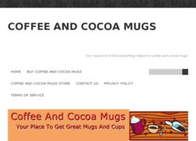 coffeeandcocoamugs.com