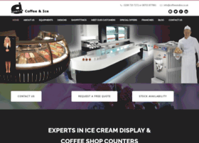 coffeeandice.co.uk