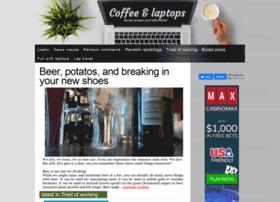 coffeeandlaptops.com