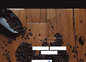 coffeebabees.com
