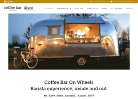 coffeebaronwheels.be