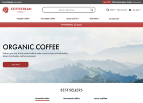 coffeebeandirect.com