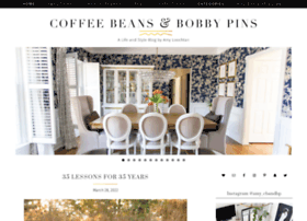 coffeebeansandbobbypins.blogspot.com