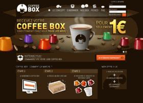 coffeebox.be