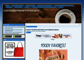 coffeebreakwithfriends.com