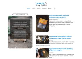 coffeebrewguides.com