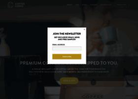 coffeecargo.com