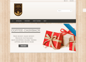 coffeecashback.com