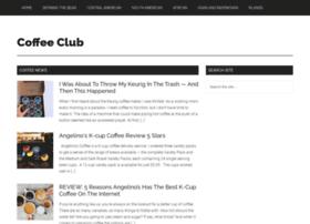 coffeeclub.com