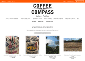 coffeecompass.co.uk