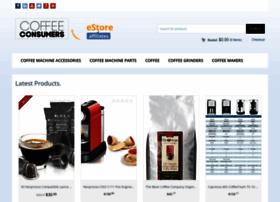 coffeeconsumers.com