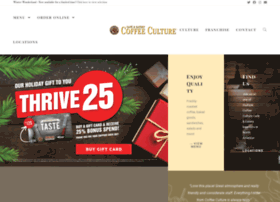 coffeeculturecafe.com