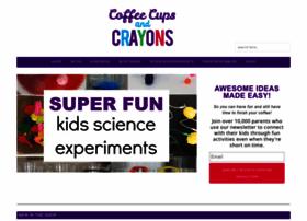 coffeecupsandcrayons.com