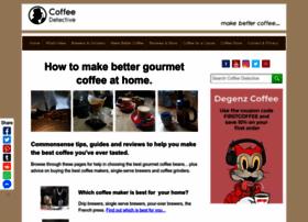 coffeedetective.com