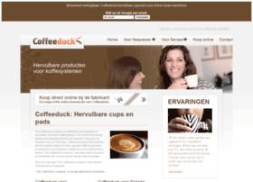 coffeeduck.com