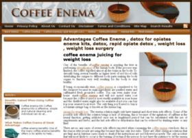 coffeeenemaguide.com