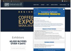 coffeeexposeoul.com
