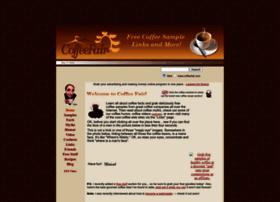 coffeefair.com