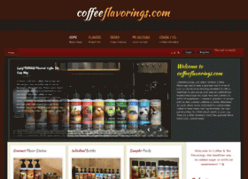 coffeeflavorings.com