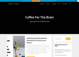 coffeeforthebrain.com