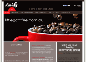 coffeefundraising.com.au