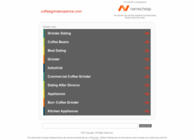 coffeegrindersadvice.com