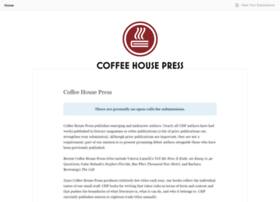coffeehousepress.submittable.com